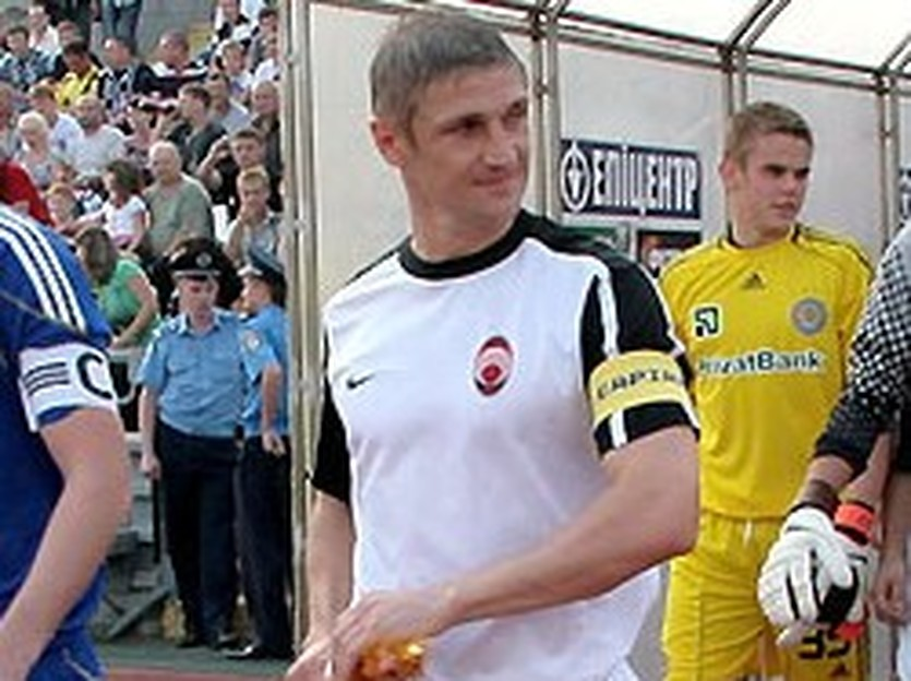 Владимир Езерский, фото fpl.ua