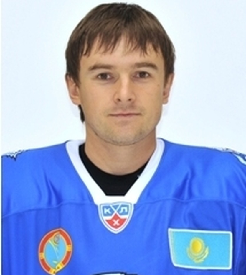 Федор Полищук, hcbarys.kz
