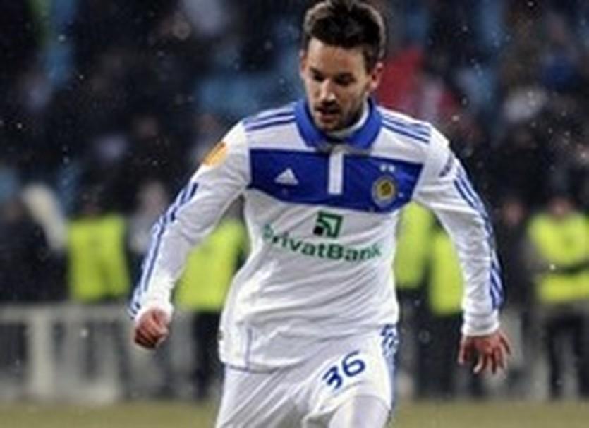 Милош Нинкович, фото football.ua