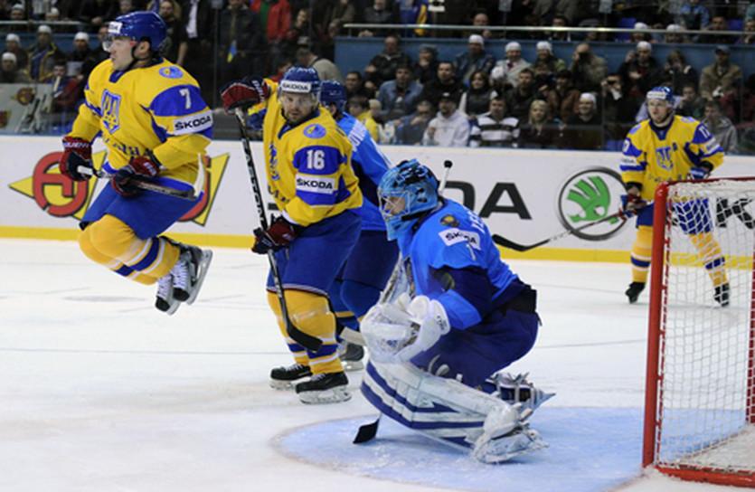 Олег Шафаренко (слева). Фото - Илья Хохлов, iSport.ua