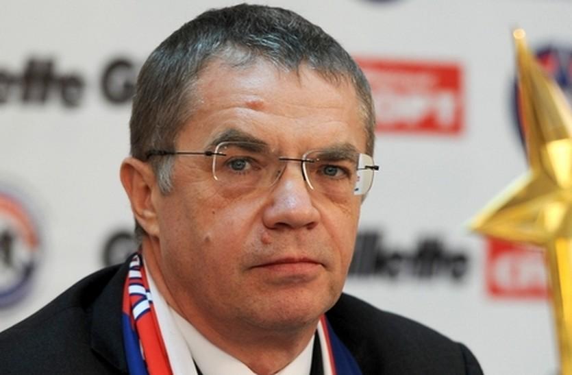 Александр Медведев, hcdonbass.com