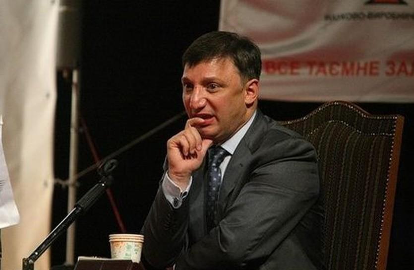 Андрей Слюсарчук запомнил наизусть 20 000 книг, segodnya.ua