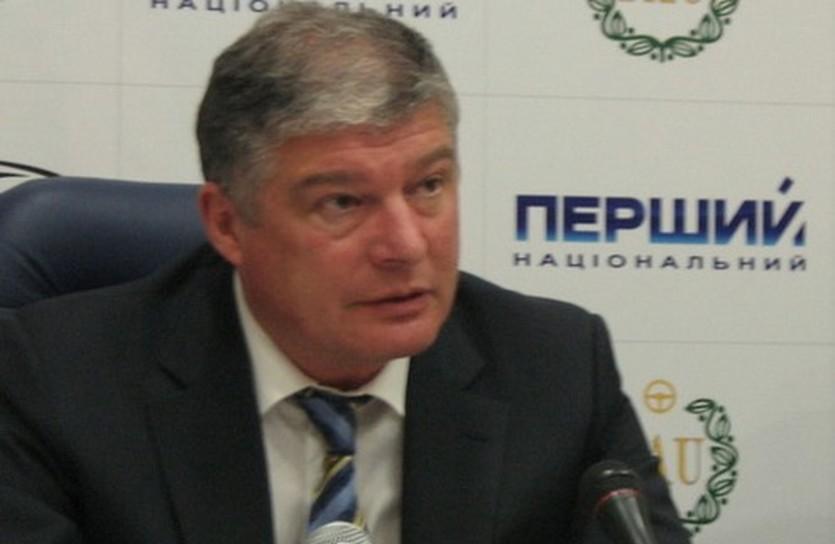 Евгений Червоненко, iSport.ua