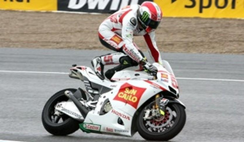 Марко Симончелли, motogp.com