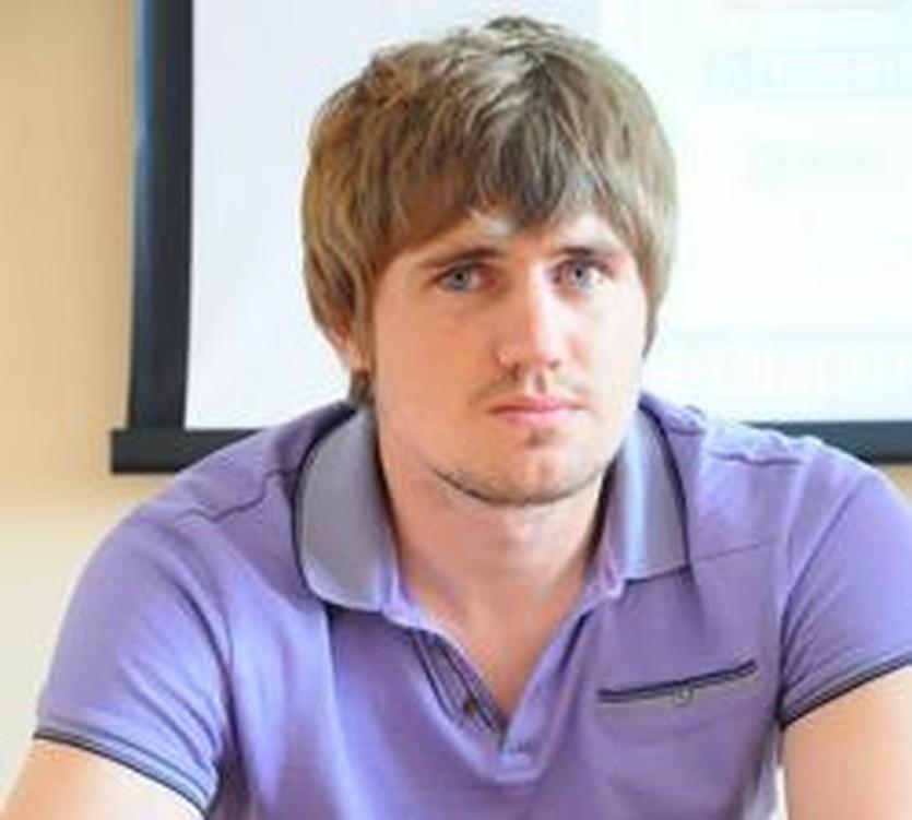 Олег Допилка, фото ПФК Севастополь