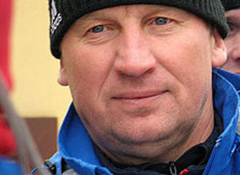 Главный тренер Польховский, rian.ru