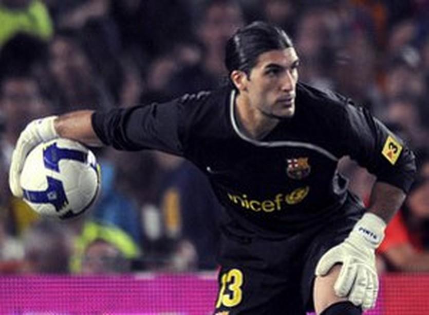 Хосе Мануэль Пинто, futbolmail.com
