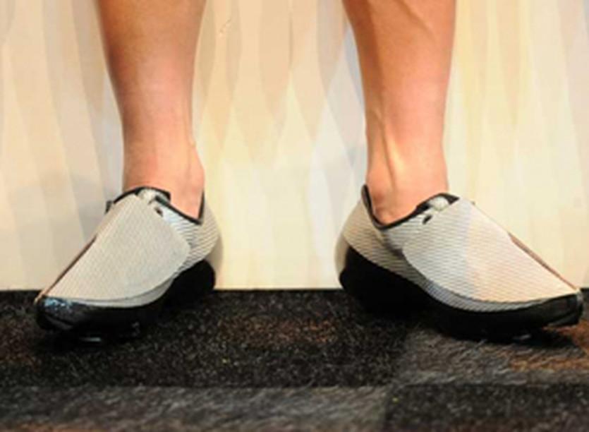 Те самые туфли, velolive.com
