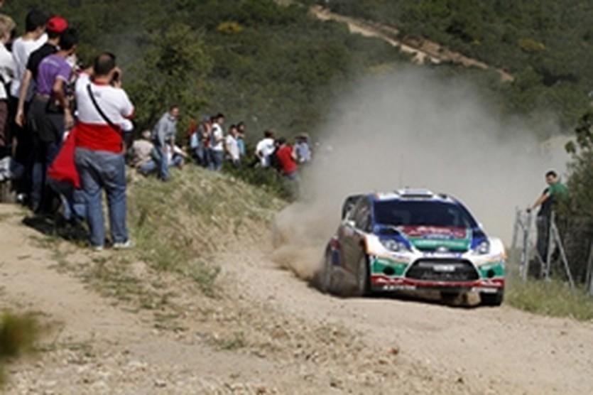 Микко Хирвонен, autosport.com