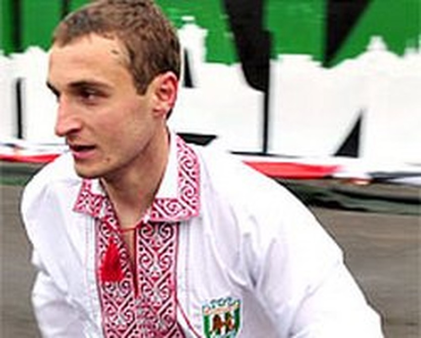 Михаил Кополовец, фото Фк Карпаты
