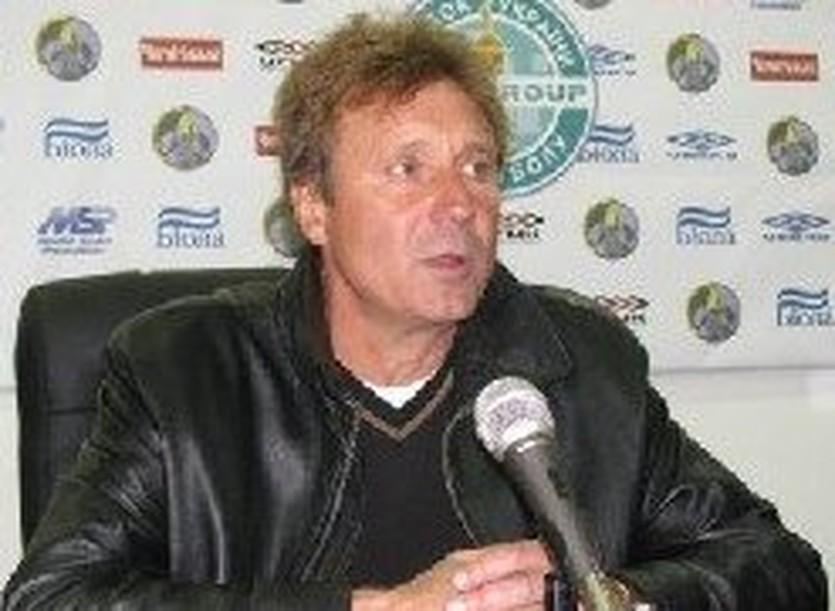 Сергей Шевченко, фото google.com
