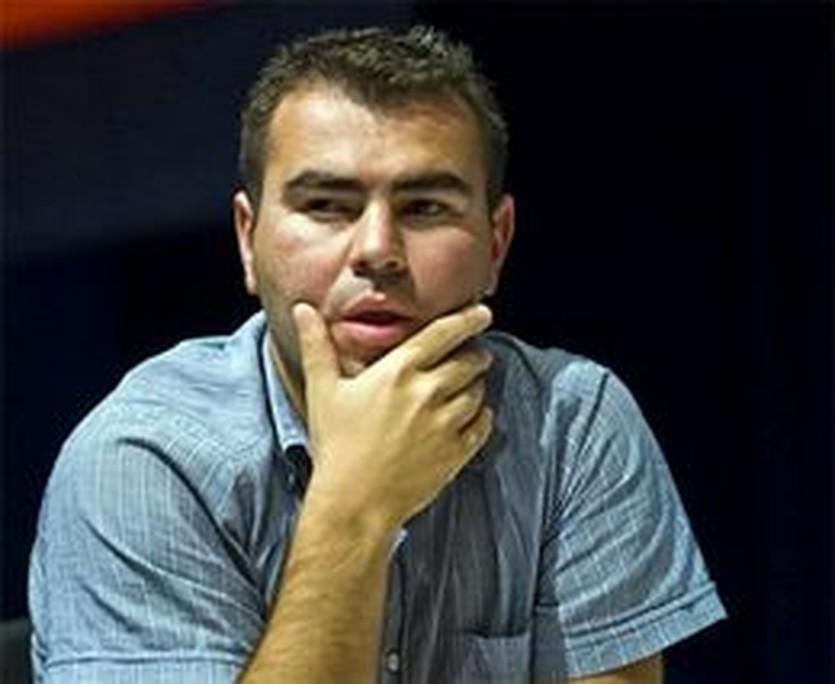 Шахрияр Мамедьяров, chessbase.com