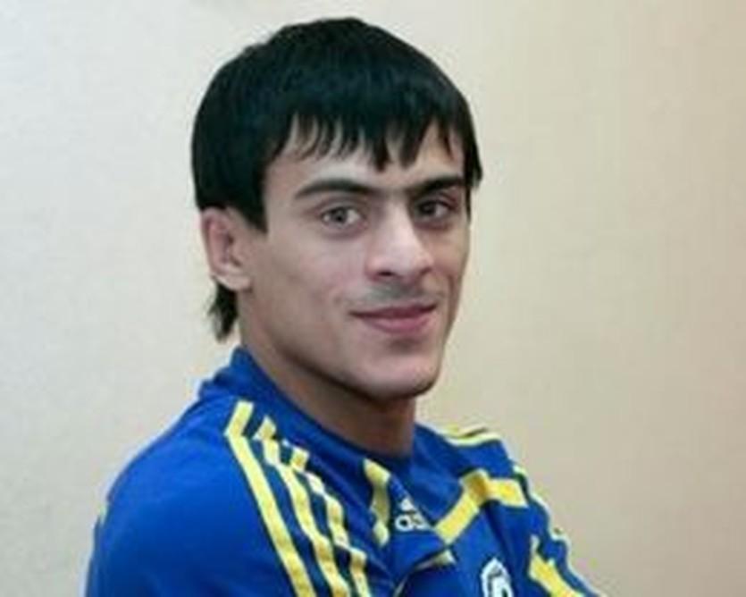 Георгий Зантарая, gazeta.ua