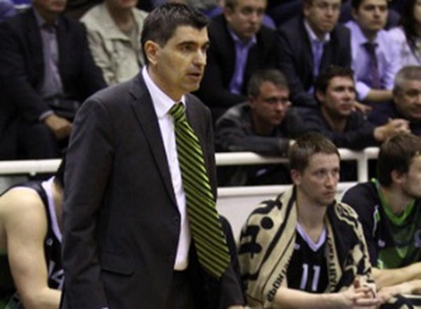Хосеп Беррокаль, фото БК Ферро-ЗНТУ