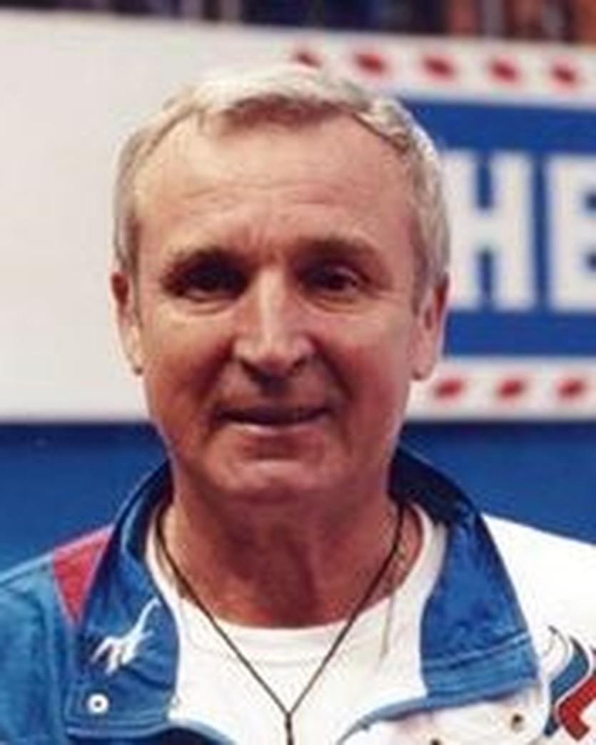Леонид Аркаев, biograph.ru