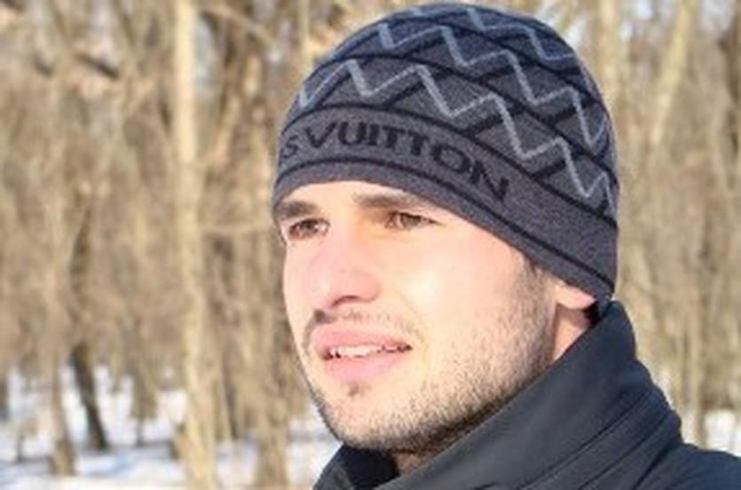 Младен Бартулович, fckryvbas.com.ua