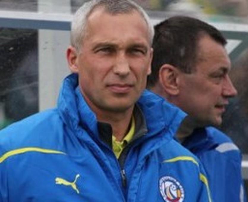 Олег Протасов, фото ФК Ростов