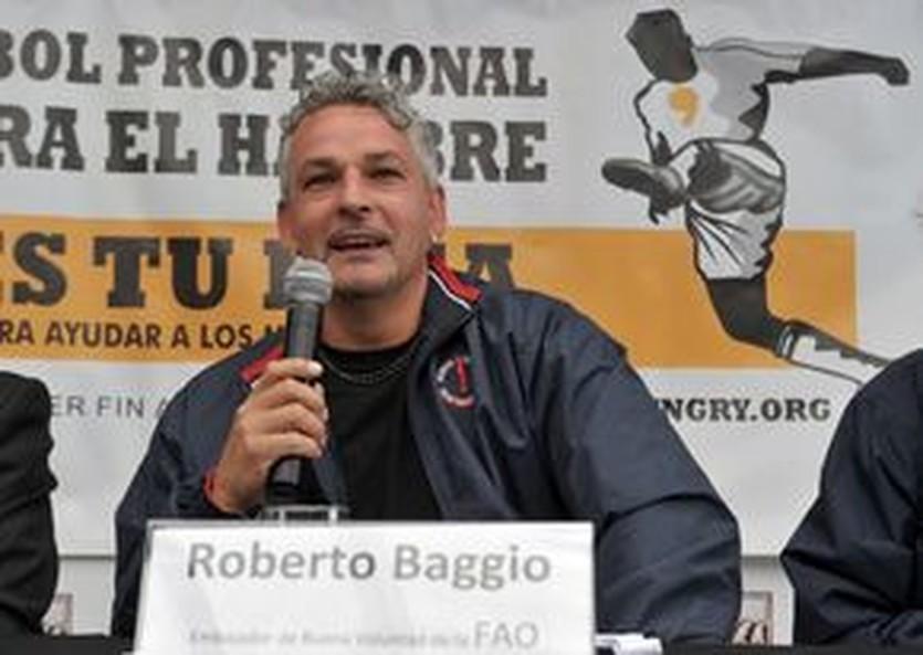 Роберто Баджо, Getty Images