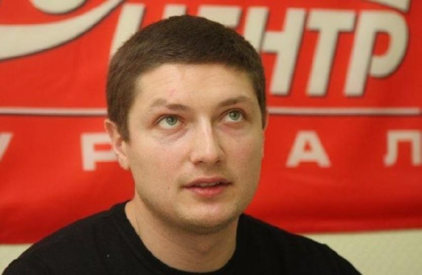 Юрий Протасов, autocentre.ua