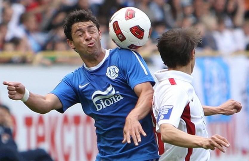 фото С.Ведмидя, фото football.ua