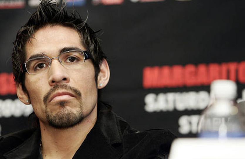 Тони Маргарито, boxingscene.com
