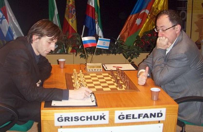 Один из них попробует отобрать у Ананда шахматную корону, chessvibes.com