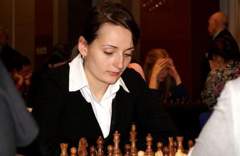 Екатерина Лагно заняла 6-е место, nlg.bg