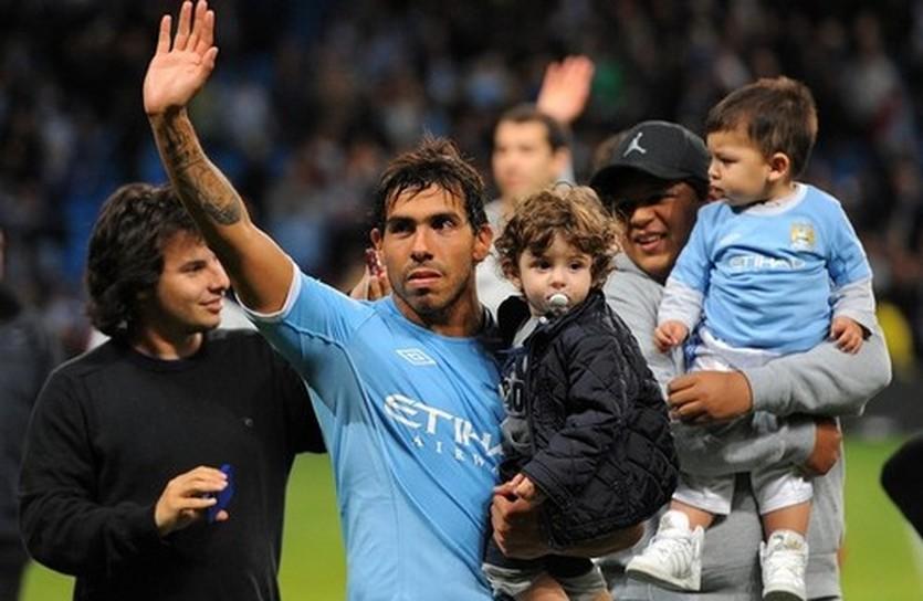 Прощай, Карлос? Getty Images