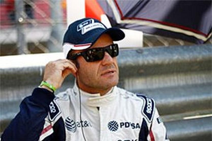 Рубенс Баррикелло, autosport.com