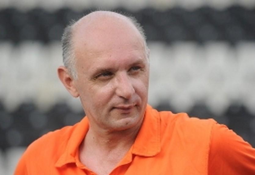 Валерий Гошкодеря, shakhtar.com