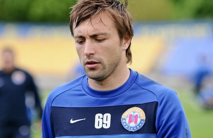 Алексей Антонов, фото Д.Неймырока, football.ua