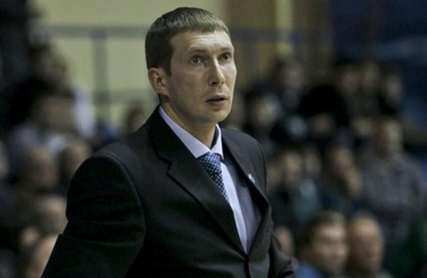 Олег Юшкин, фото Оксаны Присяжнюк, БК Одесса