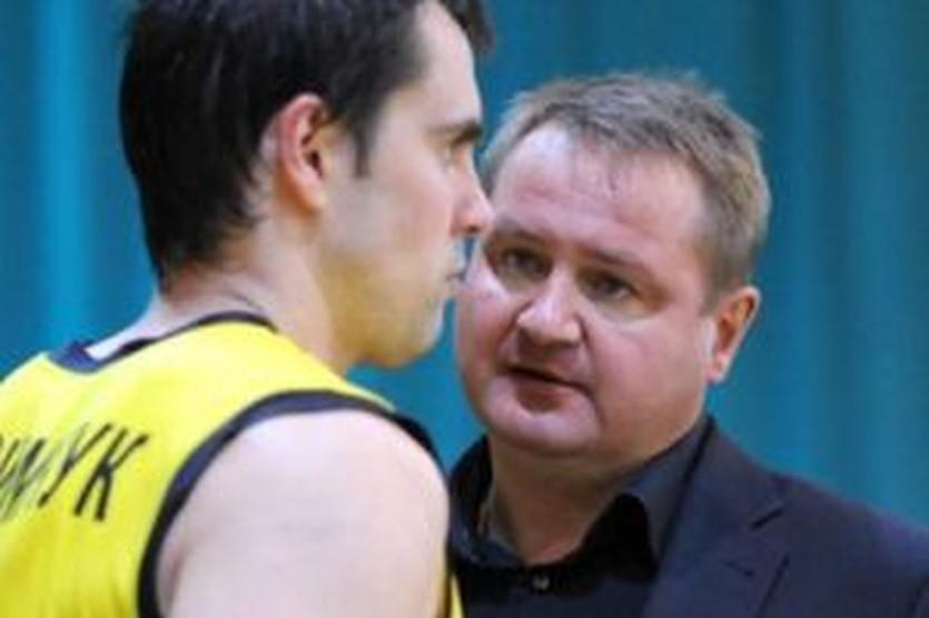Герасимчук и Мурзин, фото БК Говерла