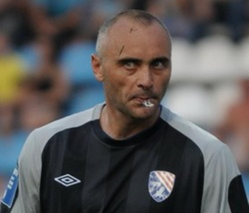 Виталий Постранский, фото И.Хохлова, football.ua