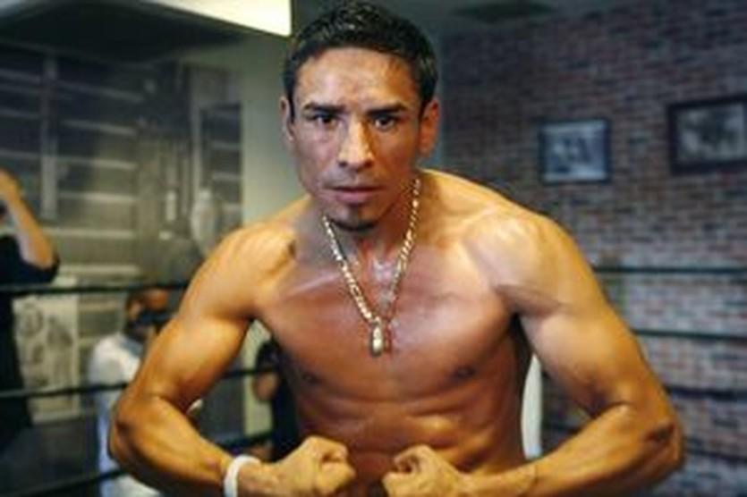 Рафаэль Маркес, boxingrepublic.com