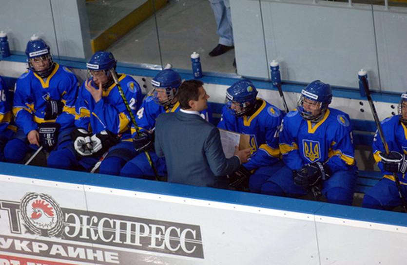 Из юниорской сборной - в Донбасс. Фото - Валерий Дудуш