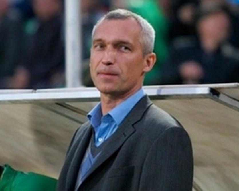 Олег Протасов, фото gazeta.ua