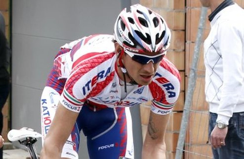 Филиппо Поццато, katushateam.com