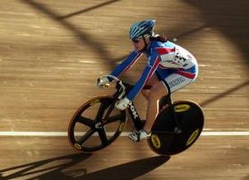 Ольга Стрельцова, cyclingnews.com