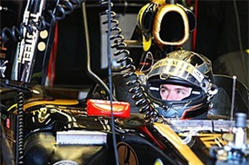 Ник Хайдфельд, autosport.com
