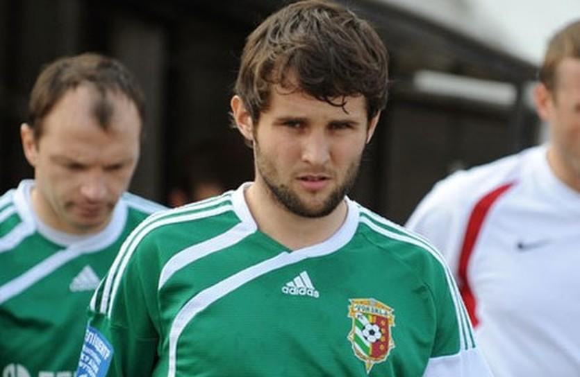 Денис Кулаков, фото fpl.ua