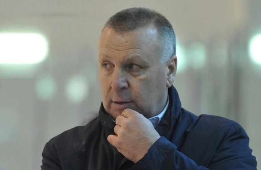 Александр Куликов, hockey.org.ua