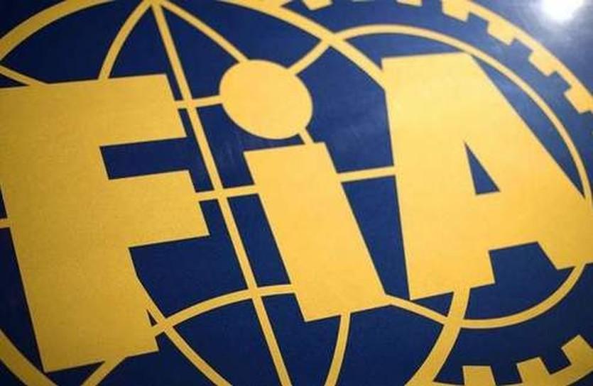 Технический регламент Ф-1 на 2013 год