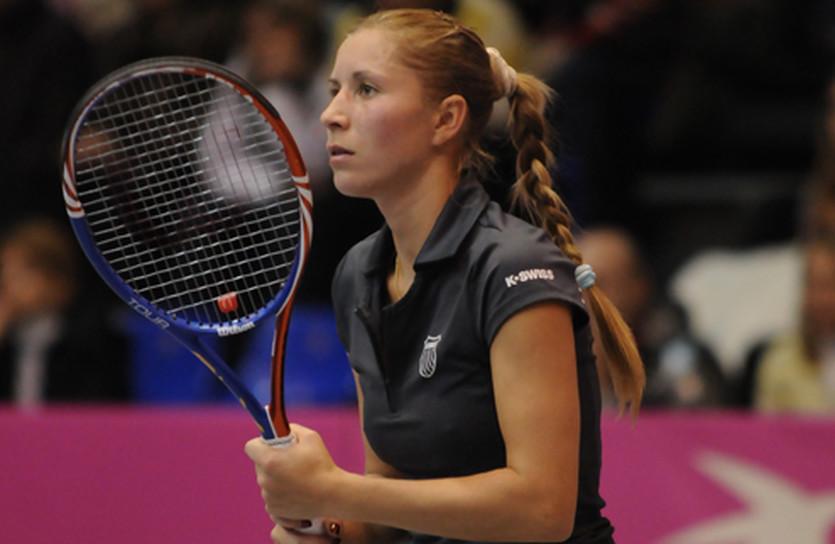Алена Бондаренко, фото Ильи Хохлова, iSport.ua