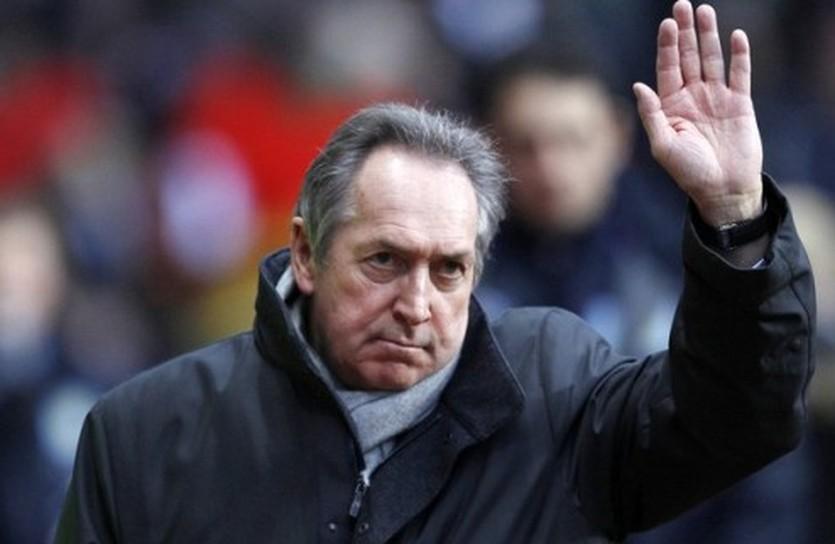 До свидания, Жерар, Reuters