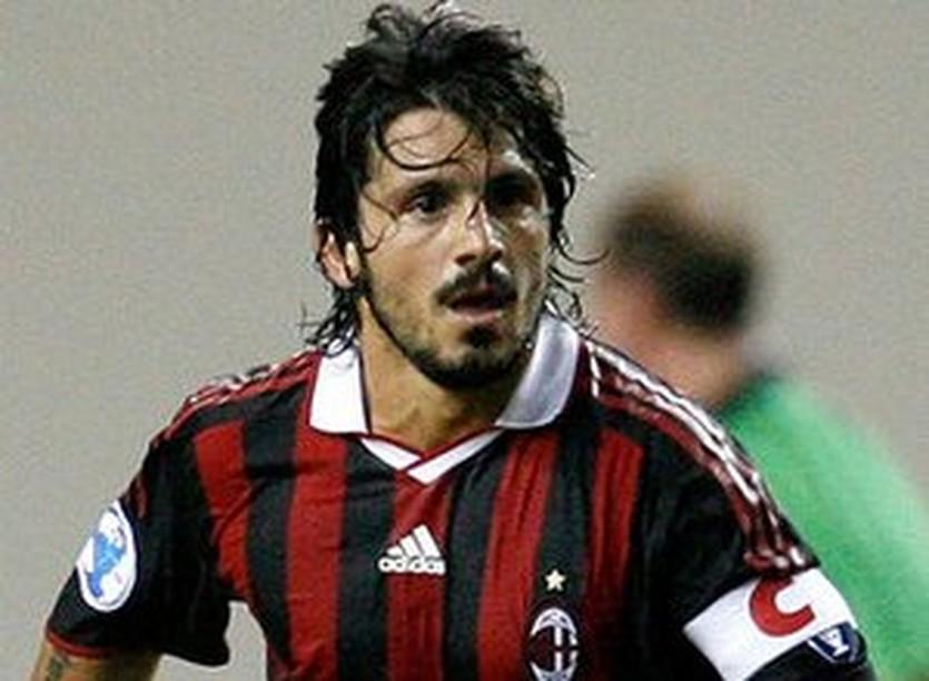 Дженнаро Гаттузо, sportinglife.com