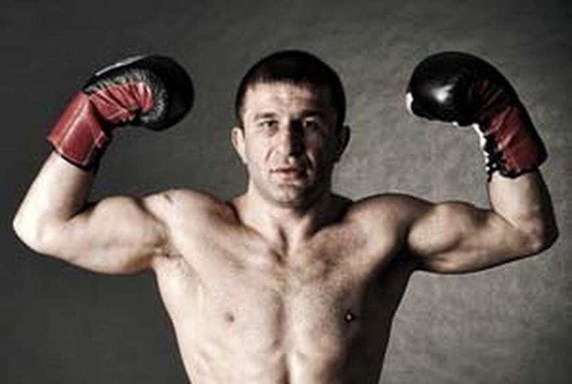 Автандил Хурцидзе, boxnews.com.ua