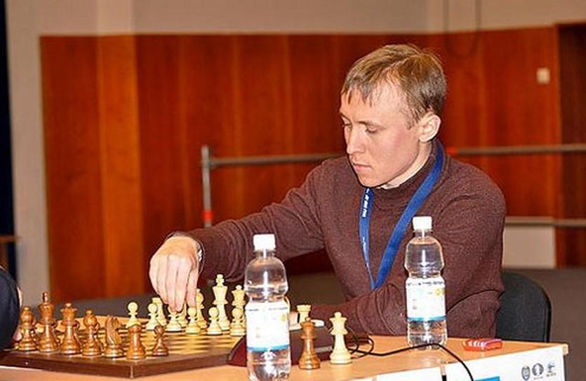 Руслан Пономарев, thechessdrum.net
