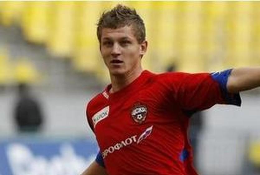 Томаш Нецид, football.ya1.ru