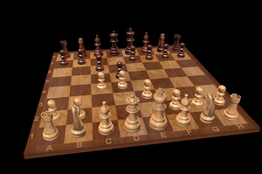 Шахматы. Состоялся 3-й тур мужского чемпионата Украины